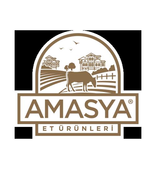 Amasya Et Ürünleri Logosu