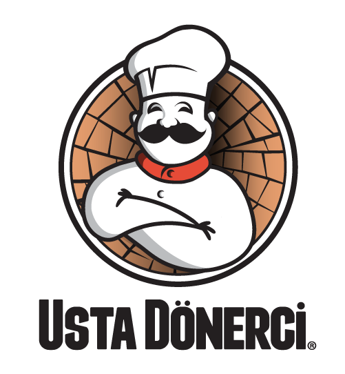 Usta Dönerci Logo